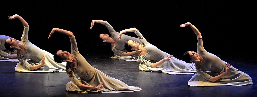 Foto Danzar por la Paz 4
