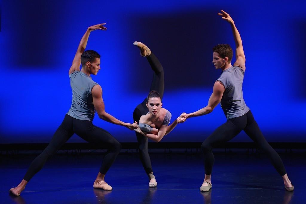 Foto Danzar por la Paz 3