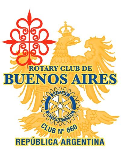 Logo Rotary Club BA