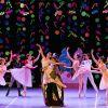 El Cascanueces y las Princesas Encantadas - Dia del Niño