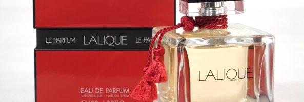 Lalique Parfums presenta las fragancias que harán furor este invierno