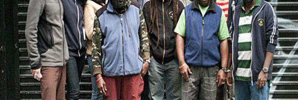 The Wailers y Alpha Blondy el 28 de Enero en el Luna Park