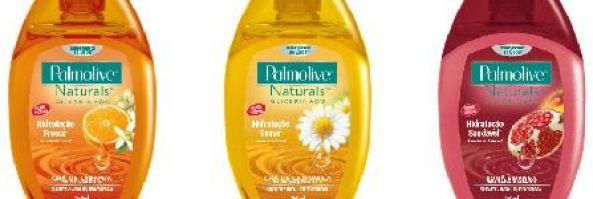 Palmolive presenta su nueva línea: Palmolive Naturals Glicerinados