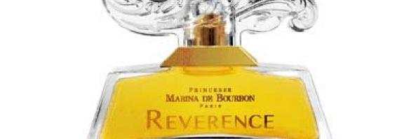 Marina De Bourbon llega a la Argentina