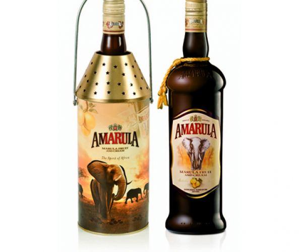 Fanal de Amarula, ideal para estas fiestas