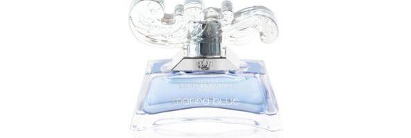 La nueva fragancia de Marina de Bourbón para mujeres se llama « MARINA BLUE »