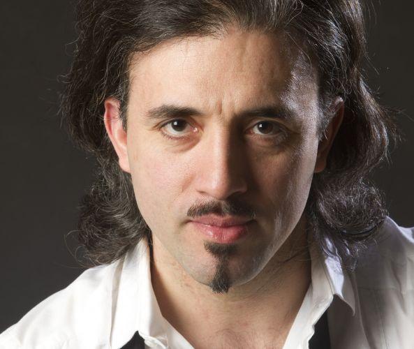 LEONARDO REALE Director Artístico del Ballet Metropolitano de Buenos Aires, Coreógrafo y Embajador de Paz