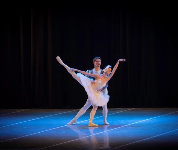Joyas del Ballet Ruso: Teatro Opera Orbis, miércoles 23 de agosto a las 20,30