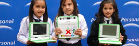 Personal: socio estratégico para la implementación de exitoso programa Una Computadora por niño (UCPN)
