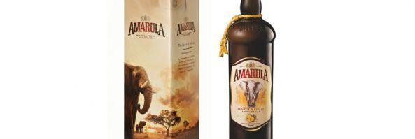 Amarula presenta su nuevo estuche, ideal para regalar en el Día de los Enamorados