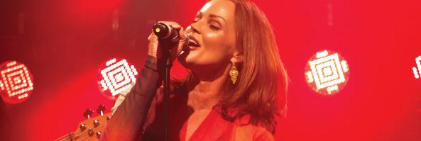 Belinda Carlisle se presenta el martes 3 de SEPTIEMBRE en el Teatro Gran Rex