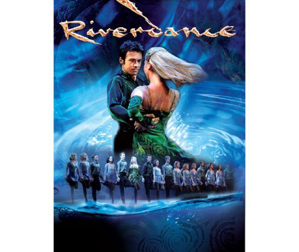 Riverdance se presentará en el Gran Rex desde el 22 al 29 de agosto.