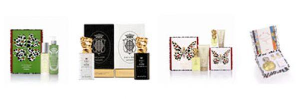 Sisley Paris lanzó nuevos cofres edición limitada para regalar en las fiestas
