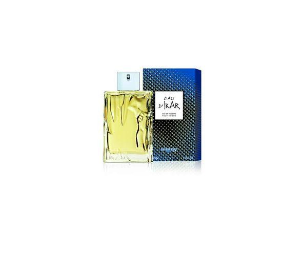 El nuevo perfume de Sisley Paris para hombres se llama Eau D´Ikar