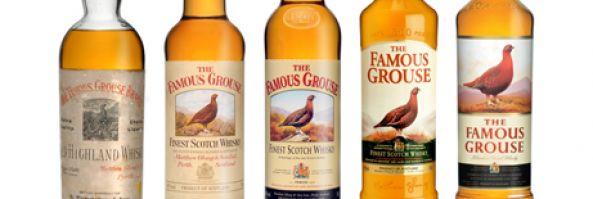 """""""El whisky favorito de Escocia, con nueva imagen»"""