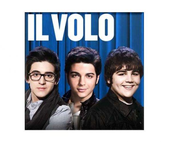Il Volo se presentará en el Lawn Tennis el próximo 4 de mayo