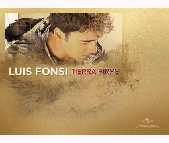 Luego de dos funciones agotadas, Luis Fonsi agrega una fecha para el 2 de Diciembre en el Luna Park