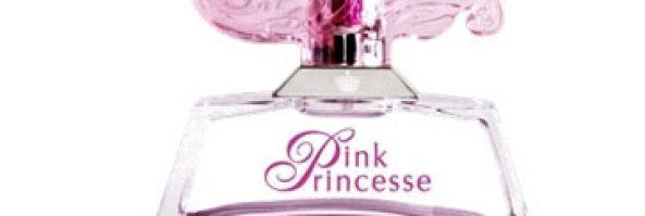 Marina de Bourbon presenta Pink Princess, una fragancia para todos los sentidos