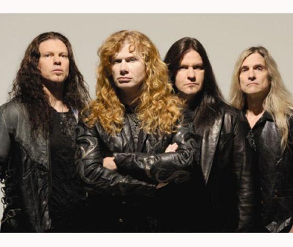 Personal otorga 20% de descuento en compra de entradas para el concierto de Megadeth