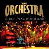The Orchestra – 14 de Mayo – Teatro Gran Rivadavia