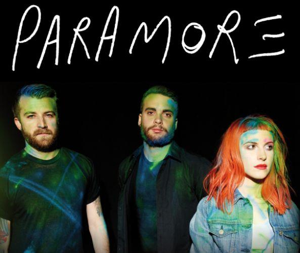 Paramore se presenta el sábado 20 de julio en el Estadio Malvinas Argentinas
