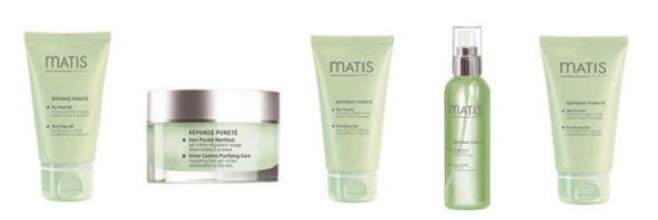 Matis Paris presenta su nueva línea para pieles jóvenes