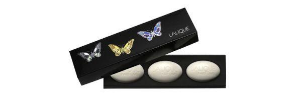 Lalique Parfums, el mes de los enamorados